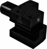 VDI держатель с цилиндрическим хвостовиком для токарных станков с ЧПУ Ф50