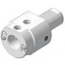 Резцедержатель с цилиндрическим хвостовиком для токарных станков с ЧПУ 291.342.132.000