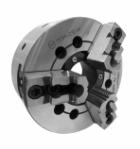 Патрон токарный 3-х кулачковый высокоточный механизированный полый класса точности П и В тип ППМ