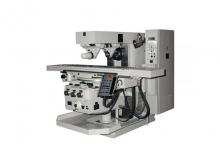 Горизонтальный консольно-фрезерный станок FU350MR