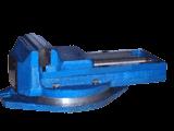 Тиски станочные неповоротные с ручным приводом ГМ-7216Н (7200-0214-02)