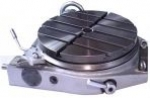 Стол поворотный круглый с ручным и механизированным приводами, 7204-0023-01