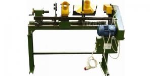 Станок токарный деревообрабатывающий ТДС-2